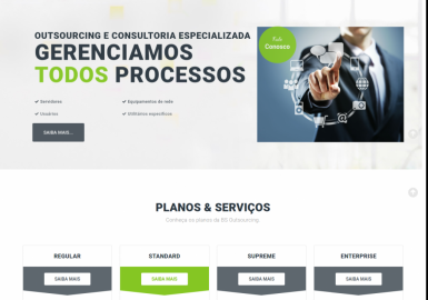 Site BS Outsourcing