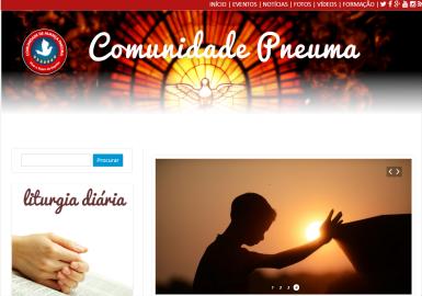 Site Com. Pneuma