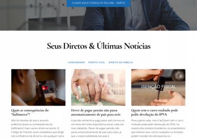 Blog Casos Legais