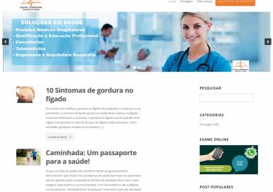 Blog Central Telemedicina