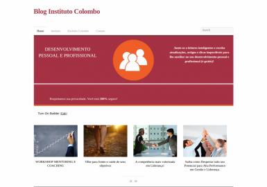 Blog Instituto Colombo