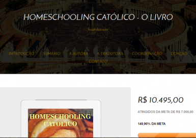 Site HS Católico