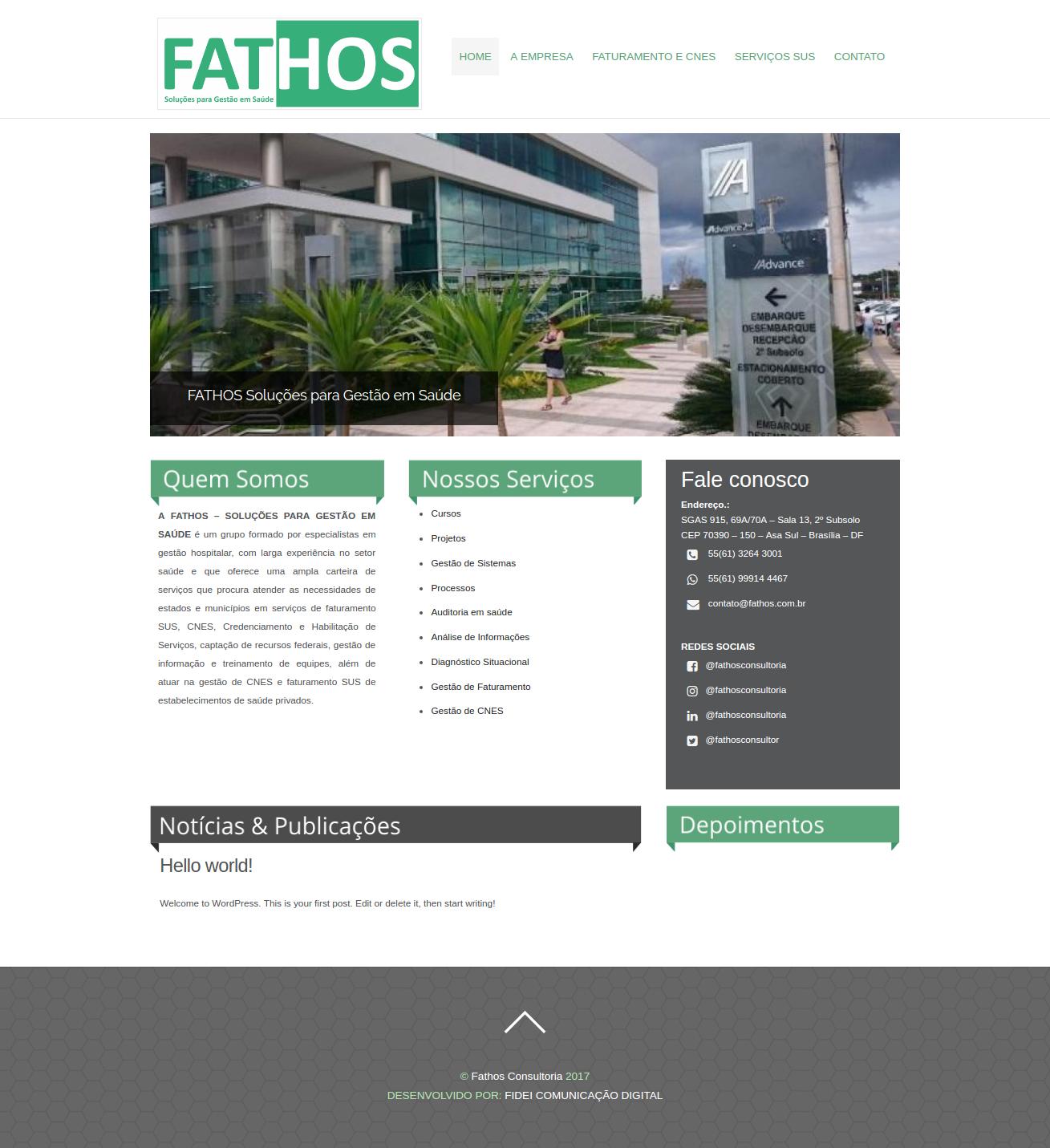 Fathos